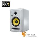 KRK RP5G3 監聽喇叭 5吋 錄音室 喇叭 白色 一顆 / 單顆 KRK Rokit 5 全新三代