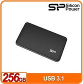 [富廉網] SP廣穎 Bolt B10 256GB 外接式固態硬碟