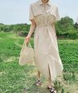 [預購+現貨]韓國-抽繩雙袋洋(3色)-洋裝-74200730-pipima-53