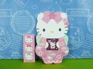 【震撼精品百貨】Hello Kitty 凱蒂貓~紅包袋組~粉櫻花【共1款】