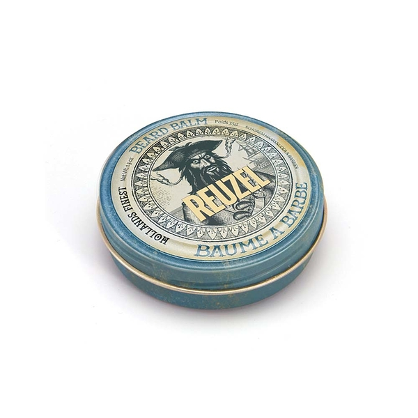 REUZEL Beard Balm 保濕造型鬍鬚蠟 35g【美人密碼】