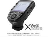 黑熊館 Godox 神牛XPro-S 索尼 專業進階引閃器 內置神牛2.4G X系統 高速同步 TCM轉換功能