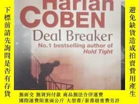 二手書博民逛書店Deal罕見Breaker (B): 1 [平裝]Y15389
