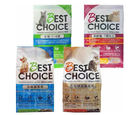 【培菓平價寵物網 】日本BEST CHOICE《貓用》鮪魚+雞肉貓糧-3kg送試吃包