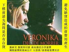 二手書博民逛書店Veronika罕見Decide MorrerY364682 Paulo Coelho Planeta 出版