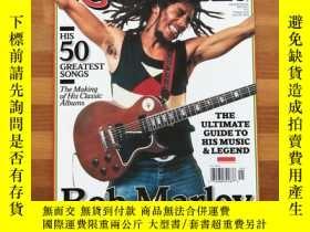 二手書博民逛書店滾石雜誌Rolling罕見Stone英文版Special Collectors Edition特別收藏版2014年