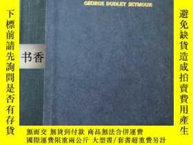 二手書博民逛書店名著,George罕見Dudley Seymour著《內森 黑爾