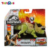 玩具反斗城 MATTEL  侏羅紀世界2-互襲恐龍