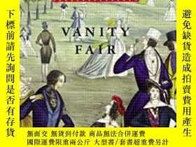 二手書博民逛書店Vanity罕見Fair (英語) 精裝 人人文庫Y20432