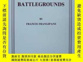 二手書博民逛書店B000723C0G罕見The Three Battlegrounds: An In-Depth View of
