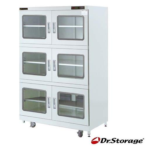 Dr.Storage 紀錄聯網型微電腦除濕櫃 (A15U-1200-6)