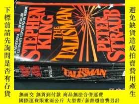 二手書博民逛書店THE罕見TALISMAN5919