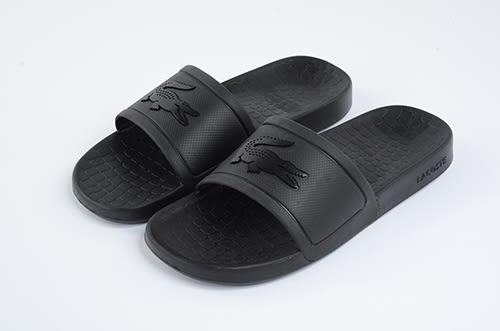 62a7f5ce204195 LACOSTE 女鞋黑色-FRAISIER 318 2 P - 鞋款( 36CAW0054-02H) 18C
