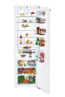 LIEBHERR 德國 利勃 SIKB3550 全嵌式冷藏櫃 (308L)【零利率】