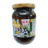 福松幼脆條瓜390g【愛買】