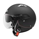ZEUS瑞獅安全帽,ZS-212C,素/消光黑