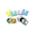《享亮商城》2片CD內頁(5孔) 50入 CD-5002