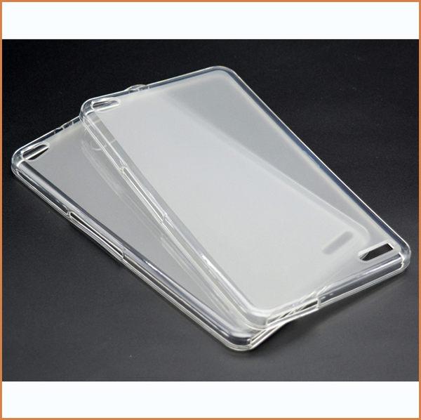 清水套 華為MediaPad X1 X2 平板皮套 超薄 榮耀X1 保護殼 透明 防摔 保護套 榮耀X2 果凍套 軟殼