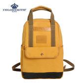 【COLORSMITH】MO・手提後背兩用包・MO1391-YC-S