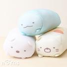 日貨角落生物彈性網布抱枕- Norns 角落小夥伴 日本進口午安枕 靠枕 趴姿玩偶