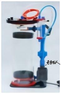 Bubble-Magus【C120 鈣反應器 calcium reactor】 魚事職人