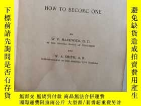 二手書博民逛書店THE罕見TRUE CITIZEN: HOW TO BECOME