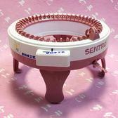 48針圍巾編織器手工diy新品毛線工具織毛衣機器送視頻教程毛線球【非凡】