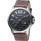Timberland 天柏嵐 Bernardston 經典時尚腕錶(TBL.15905JYS/13)45mm