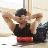 按摩球連體花生球放鬆肩頸椎部按摩深程肌肉經絡筋膜球足底手腕背部瑜伽 台北日光