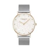 COACH 經典米蘭帶時尚腕錶36mm(14503629)