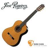 【缺貨】Jose Ramirez(拉米瑞茲)4NE古典吉他(4ne 全單板 尼龍吉他/附Ramirez原廠硬盒)