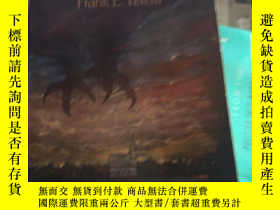 二手書博民逛書店THIS罕見PRESENT DARKNESS13209 THIS