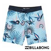 BILLABONG SUNDAYS AIRLITE  衝浪褲-印花藍 【GO WILD】
