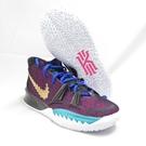 NIKE KYRIE 7 CNY (GS) 大童 休閒鞋 籃球鞋 CW3239001 黑紅【iSport愛運動】