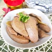 【南紡購物中心】【老爸ㄟ廚房】私房料理超入味麻油粉肝15包組