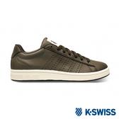 【超取】K-SWISS Court Casper S 時尚運動鞋-男-咖啡