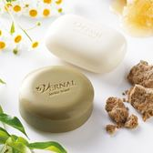 vernal 唯娜露 活力潔顏皂(110g)+美肌水嫩皂(110g)再送化妝水+精華霜