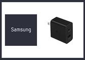 SAMSUNG 原廠 35W 雙孔快充旅充頭 USB-C & USB-A (EP-TA220)