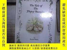 二手書博民逛書店THE罕見TALE OF THE FLOPSY BUNNIES 小兔子的故事 (02)Y180897 不祥 不
