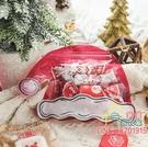 聖誕禮物盒子 圣誕節小包裝袋盒平安夜糖果禮盒禮物盒子創意高檔裝禮品紙盒袋子耶誕節