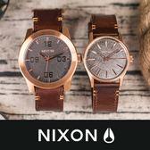 【人文行旅】NIXON | A243-2001 / A377-2001 愛戀浪漫情人對錶