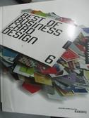 【書寶二手書T7/設計_QJB】The Best of Business Card Design 6_Blackcoff