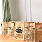 收納盒 超大收納洗衣籃 玩具雜貨收納  32*25.5*25.5【ZA0054】 BOBI  09/14