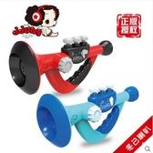 兒童小喇叭玩具吹奏樂器初學吹的音樂玩具小號