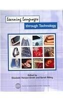 二手書博民逛書店《Learning Languages Though Techn