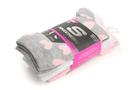 SKECHERS 女童保暖長襪 三種花色 三雙一組 S106438-035 2018新品【陽光樂活】