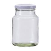 醬菜保鮮罐 (650CC)【愛買】
