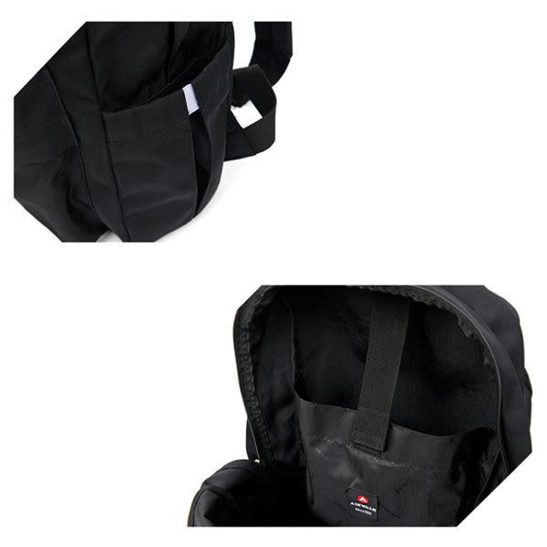 AIRWALK-相依一刻親子後背包(大)-黑色-A825320020