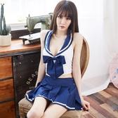 情趣內衣服SM透視裝開檔緊身性感日系學生制服誘惑激情套裝用品