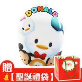 專品藥局 Tsum Tsum 迪士尼 暖暖包 暖暖蛋 暖心暖手療癒系-唐老鴨 (正版授權) 【2011778】